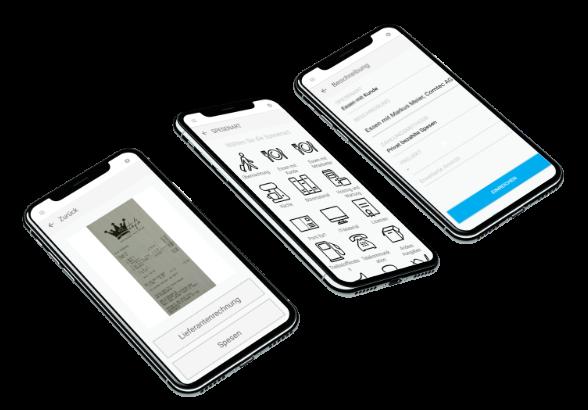 Spesen-App