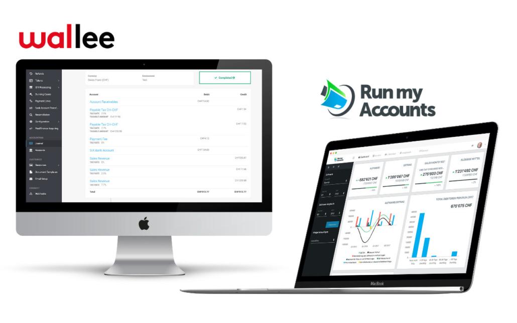 Kreditkarten-Buchhaltung eines Online Shops automatisieren