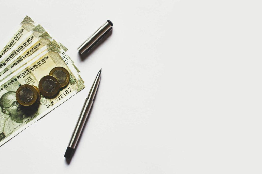 Cashflow-Probleme in kleinen und mittleren Unternehmen beheben stehen