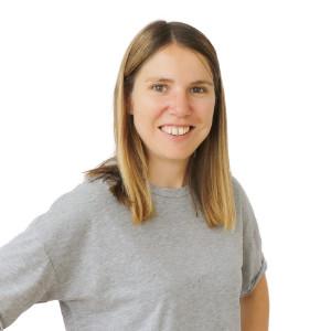 Esther Zuppiger
